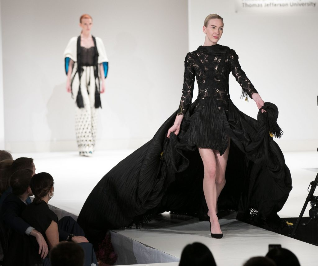 In Style With Hundreds Of Whimsical Dramatic And Stunning Looks Jefferson S Fashion Show Dazzles