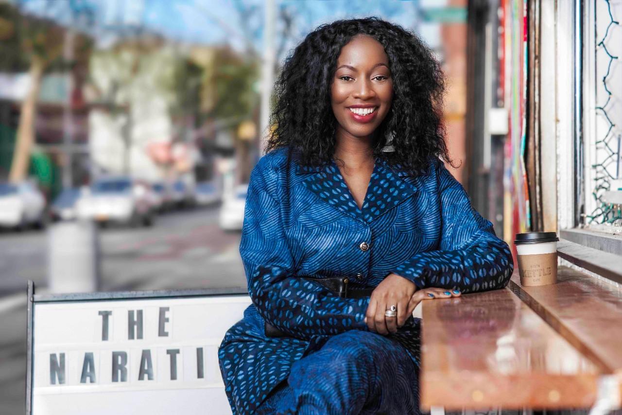 Farai Simoyi Named The New Fashion Design Program Director At Thomas Jefferson University