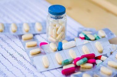 anticonvulsant medications
