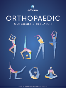 Orthopaedic Outcomes and Research 2016
