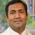 Santosh Selvarajan, MD