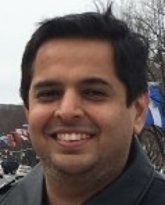 Ankit Rochani, PhD
