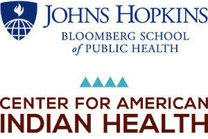 John Hopkins Bloomberg School of Public Health - Center for American Indian Health