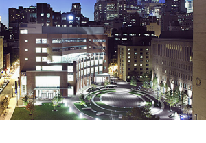 Jefferson University Colleges