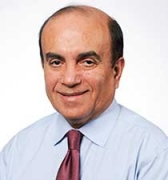 Abdolmohamad Rostami, MD, PhD