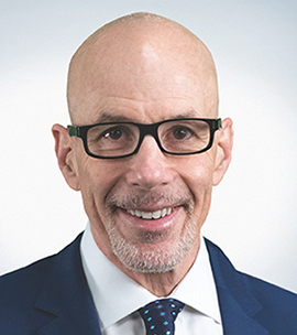 Stephen Klasko, MD, MBA