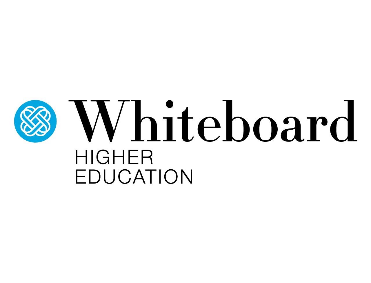 Whiteboard Higher Education