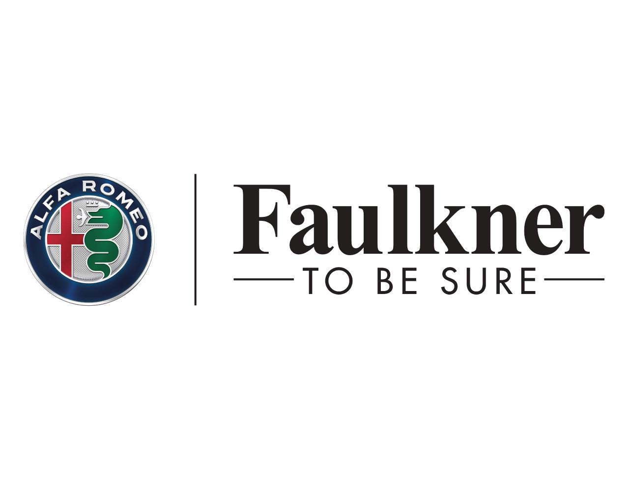 Faulkner Alfa Romeo