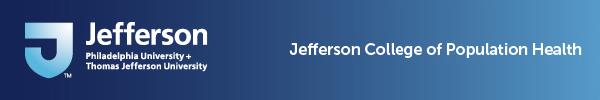 TJU Jefferson College of Public Health