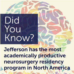 Jefferson Neurosurgery